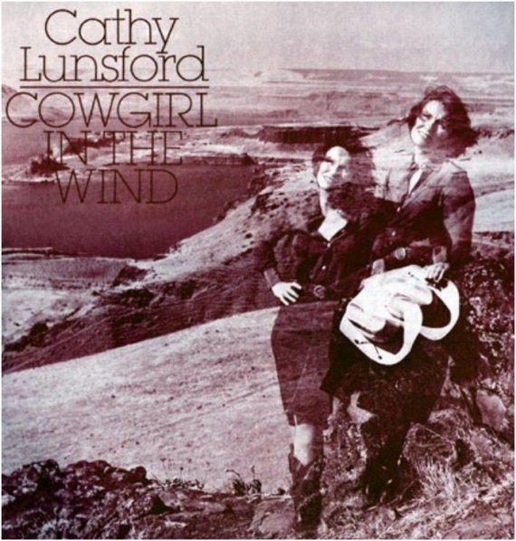 Cowgirlcover